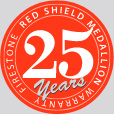 25 Years TPO Roofing Warranty