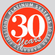 30 Years TPO Roofing Warranty