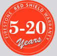 Up to 20 Years TPO Roofing Warranty