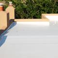 SINGLE-PLY PVC & TPO MEMBRANE