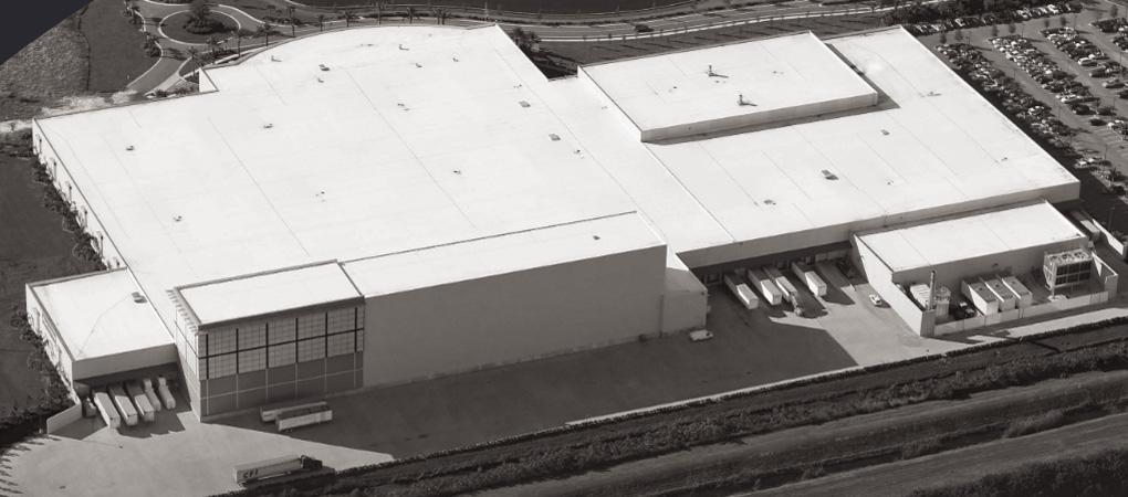 TPO Roofing Mississuaga & Toronto